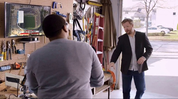 Fios Quantum TV TV Spot, 'The Extension Cord' - Thumbnail 1