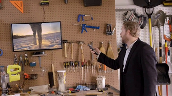 Fios Quantum TV TV Spot, 'The Extension Cord' - Thumbnail 2