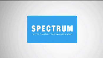 NBC Universal TV Spot, 'Spectrum podría eliminar canales' [Spanish] - Thumbnail 1