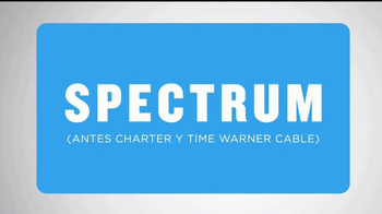 NBC Universal TV Spot, 'Spectrum podría eliminar canales' [Spanish] - Thumbnail 2