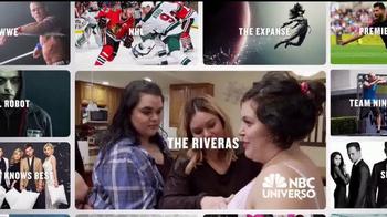 NBC Universal TV Spot, 'Spectrum podría eliminar canales' [Spanish] - Thumbnail 5
