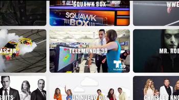 NBC Universal TV Spot, 'Spectrum podría eliminar canales' [Spanish] - Thumbnail 6