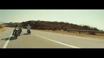 Progressive TV Spot, 'Motorcycle Misunderstanding' - Thumbnail 1