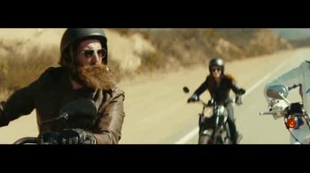 Progressive TV Spot, 'Motorcycle Misunderstanding' - Thumbnail 2