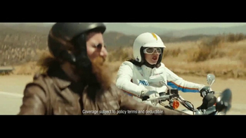 Progressive TV Spot, 'Motorcycle Misunderstanding' - 11439 commercial airings
