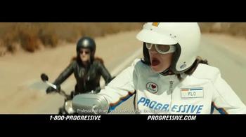 Progressive TV Spot, 'Motorcycle Misunderstanding' - Thumbnail 5