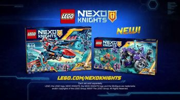 LEGO NEXO Knights TV Spot, 'Work Together'