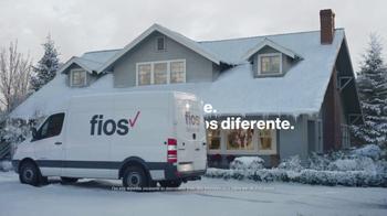 Fios by Verizon TV Spot, 'Salto' [Spanish] - Thumbnail 1