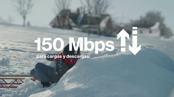 Fios by Verizon TV Spot, 'Salto' [Spanish] - Thumbnail 6