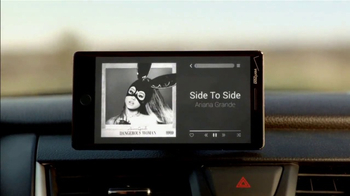 T-Mobile One TV Spot, 'Road Trip: New Offer' Featuring Ariana Grande - Thumbnail 1