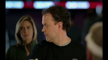NFL Extra Points Credit Card TV Spot, 'Points on the Board' - Thumbnail 1