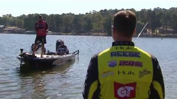 Lucas Marine Products TV Spot, 'Fishing' - Thumbnail 3