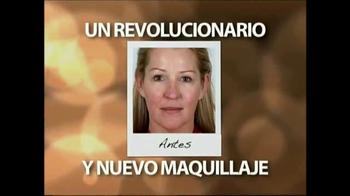 Luminess Air TV Spot, 'Maquillaje revolucionario' [Spanish] - Thumbnail 1