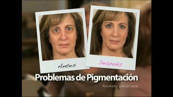 Luminess Air TV Spot, 'Maquillaje revolucionario' [Spanish] - Thumbnail 5