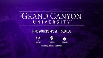 Grand Canyon University TV Spot, 'Spirit' - Thumbnail 10
