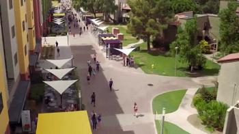 Grand Canyon University TV Spot, 'Spirit' - Thumbnail 5