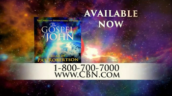 CBN TV Spot, 'The Gospel of John' - Thumbnail 8
