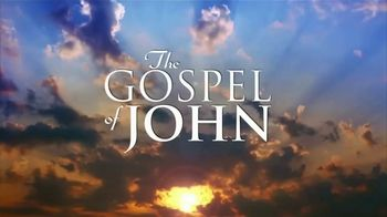 CBN TV Spot, 'The Gospel of John'
