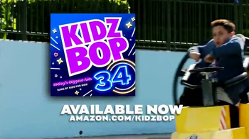 Kidz Bop 34 TV Spot, 'My Way' - Thumbnail 2