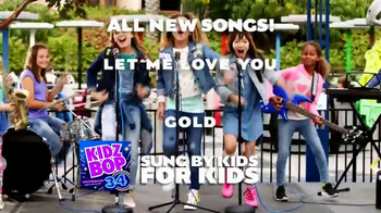 Kidz Bop 34 TV Spot, 'My Way' - Thumbnail 3