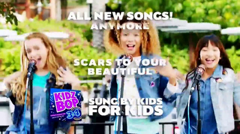 Kidz Bop 34 TV Spot, 'My Way' - Thumbnail 4