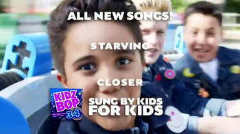 Kidz Bop 34 TV Spot, 'My Way' - Thumbnail 5