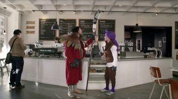 Hearthstone TV Spot, 'Take This Inside: Coffee Shop'