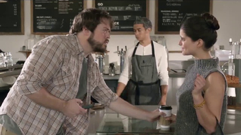 Hearthstone TV Spot, 'Take This Inside: Coffee Shop' - Thumbnail 3