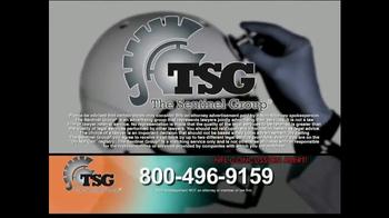 The Sentinel Group TV Spot, 'NFL Concussion Settlement' - Thumbnail 6