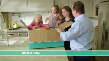 Boxed Wholesale TV Spot, 'The Name Brand Products You Love' - Thumbnail 3