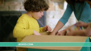 Boxed Wholesale TV Spot, 'The Name Brand Products You Love' - Thumbnail 4