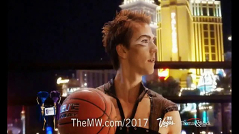 Mountain West Conference TV Spot, '2017 College Basketball Championship' - Thumbnail 6