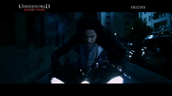 Underworld: Blood Wars - Alternate Trailer 12
