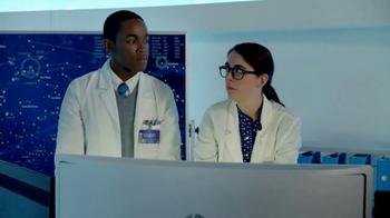 Intel TV Spot, 'Supercomputers' Featuring Jim Parsons - Thumbnail 2