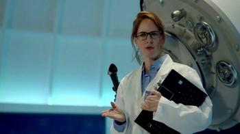 Intel TV Spot, 'Supercomputers' Featuring Jim Parsons - Thumbnail 3