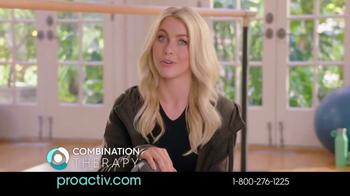 Proactiv TV Spot, 'Parent Help' Featuring Julianne Hough - Thumbnail 4