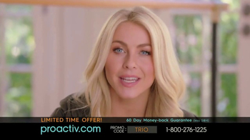 Proactiv TV Spot, 'Parent Help' Featuring Julianne Hough - Thumbnail 9