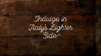 Olive Garden Tastes of the Mediterranean TV Spot, 'Italy's Lighter Side' - Thumbnail 8