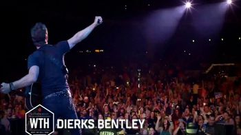 Dierks Bentley TV Spot, 'What the Hell Tour' - 11 commercial airings