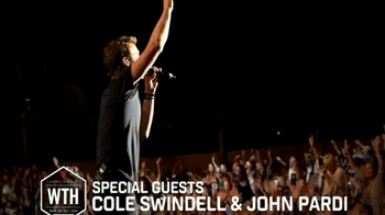 Dierks Bentley TV Spot, 'What the Hell Tour' - Thumbnail 5