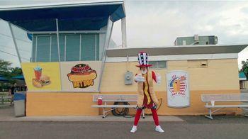 Hot Dog Mascot thumbnail