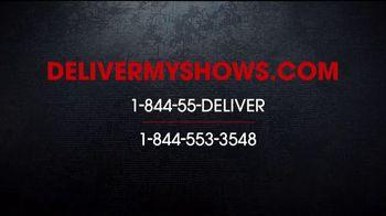 USA Network TV Spot, 'Spectrum May Drop USA Network'