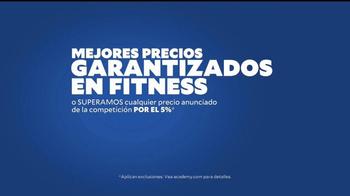 Academy Sports + Outdoors TV Spot, 'Precios garantizados: XTERRA' [Spanish] - Thumbnail 7