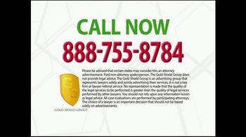 Gold Shield Group TV Spot, 'Hip Implant Alert' - Thumbnail 9