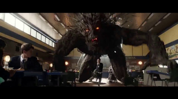 A Monster Calls - Alternate Trailer 10