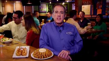Outback Steakhouse Outback Bowl TV Spot, 'Free Appetizer' - Thumbnail 3
