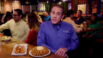 Outback Steakhouse Outback Bowl TV Spot, 'Free Appetizer' - Thumbnail 4