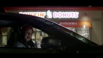 Dunkin' Donuts TV Spot, 'Brewed for This' - Thumbnail 5