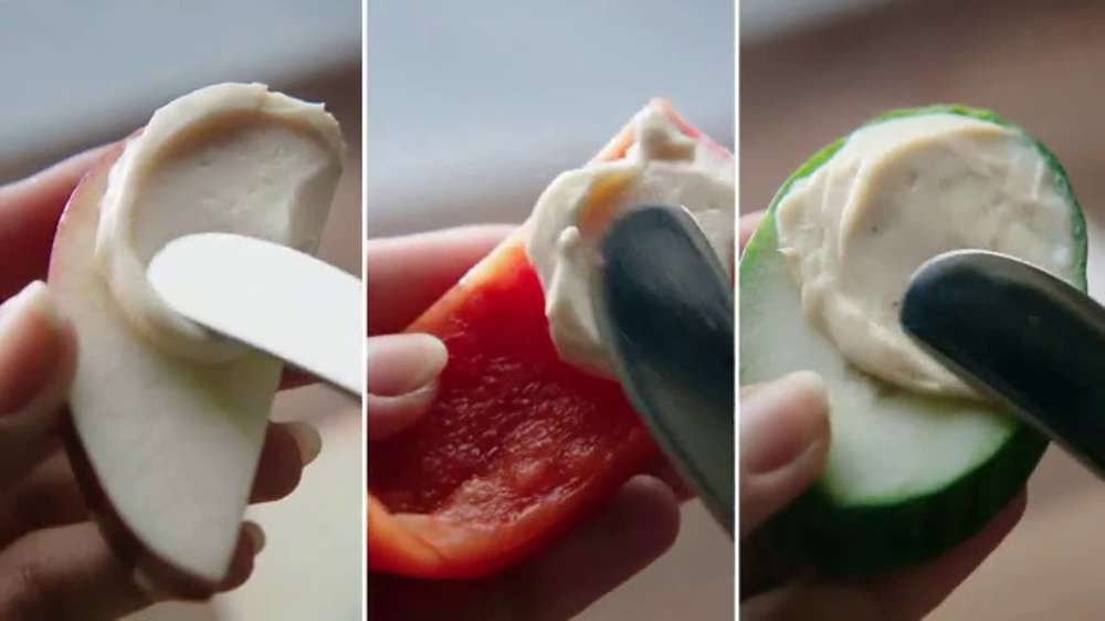 The Laughing Cow Creamy Cheese TV Commercial, 'Nine Varieties'