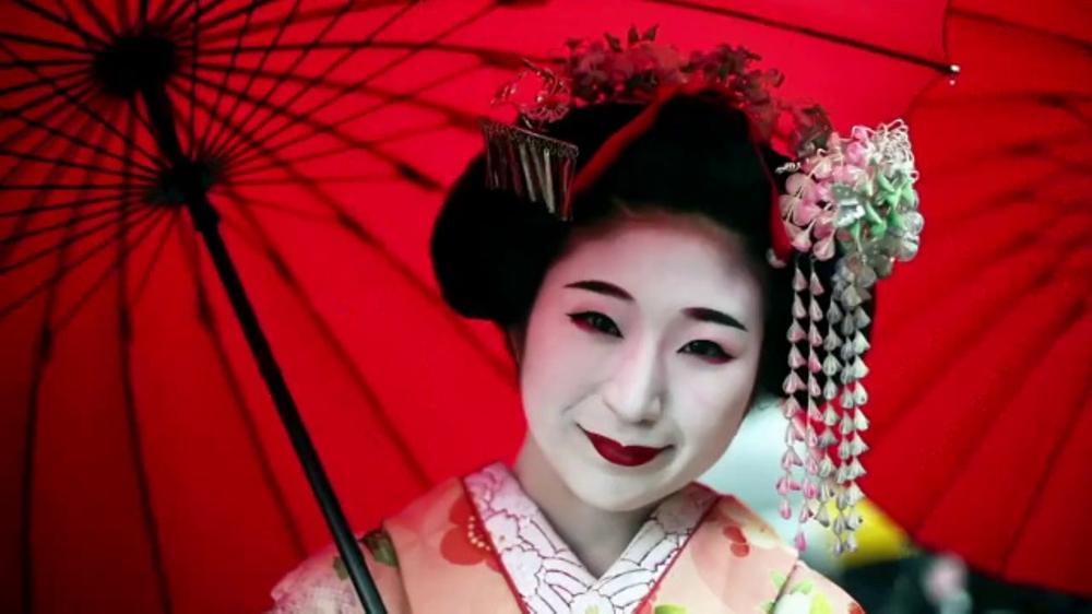 National Geographic Magazine en Espa??ol TV Commercial, 'Geisha'